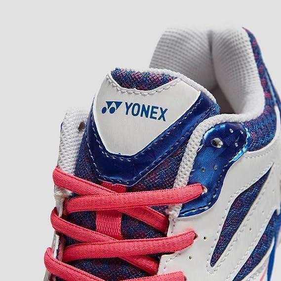 Yonex Souliers Courts dint/érieur pour Femmes Power Cushion Comfort
