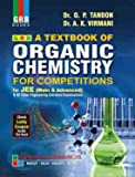 Organic Chemistry for Competition for IIT - JEE