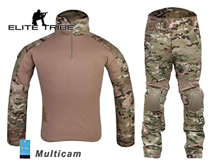 T-shirts Tops & Tees Tactical Camouflage Shirt Combat Shirt Men Army Multicam Military Uniform Short T Shirt Swat Emerson Paintball Clothes In Many Styles
