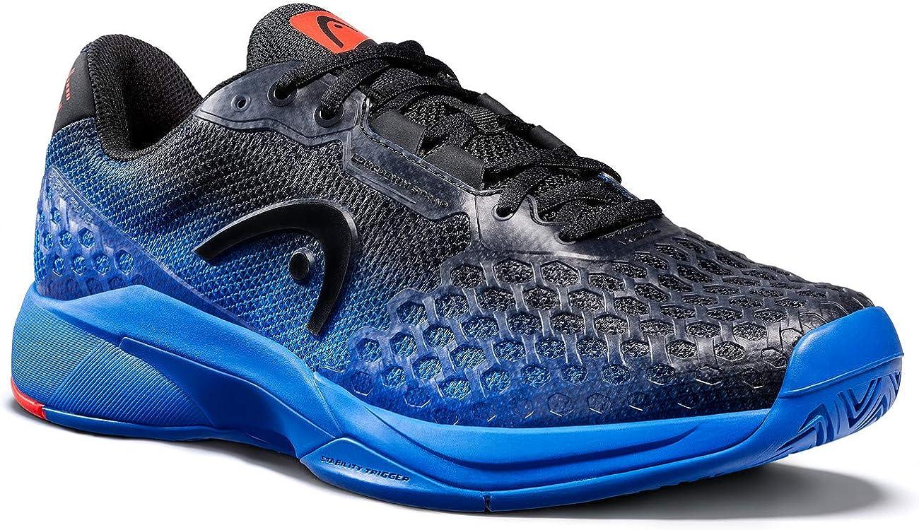 Head Revolt Pro 3.0 Men - Zapatillas de Tenis para niño, niño