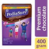 PediaSure Health & Nutrition Drink Powder for Kids Growth - 400g (Chocolate)