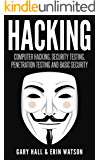 Hacking: Computer Hacking, Security Testing,Penetration Testing, and Basic Security!