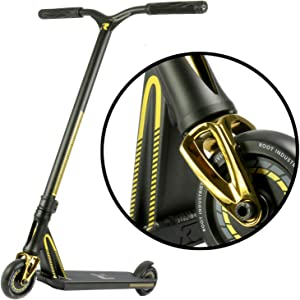 ROOT INDUSTRIES Invictus Pro Scooter. Trick Scooter for Kids 8 Years and up. Lightweight, Stunt Scooter