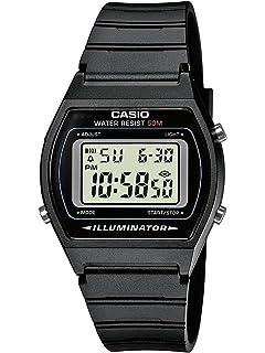 Casio Reloj de Pulsera W-202-1AVEF