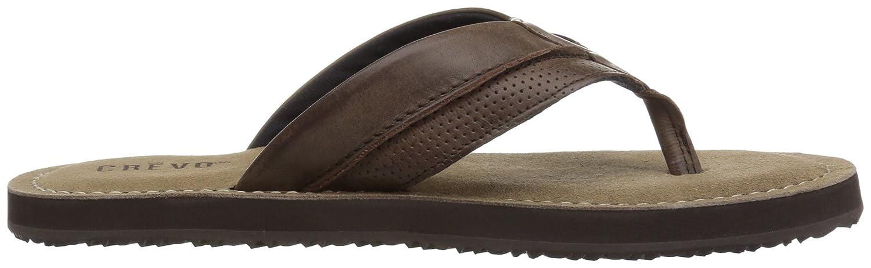 CREVO Mens Coronada Flip Flop