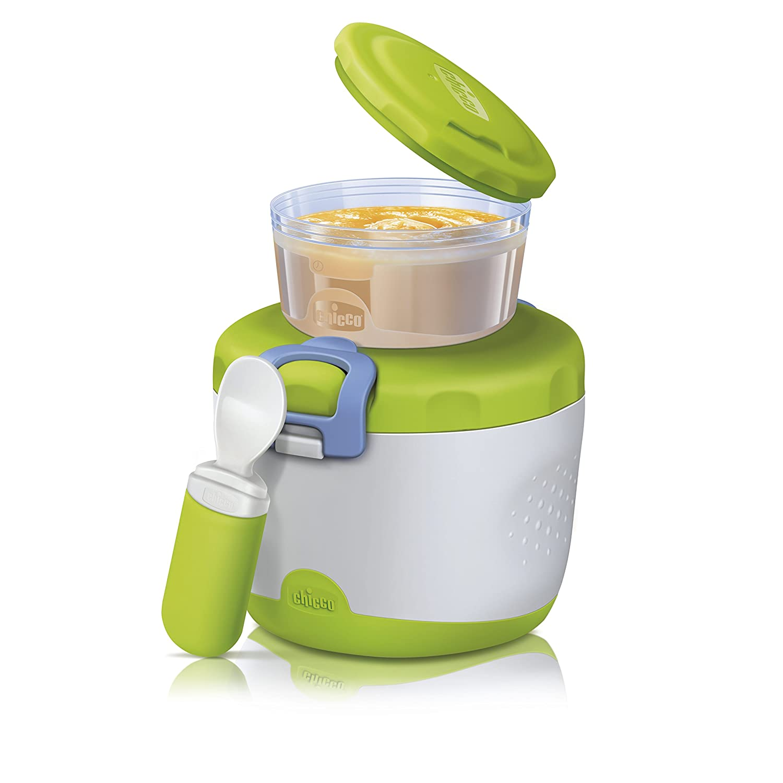 Chicco Isolierter Behälter für Babynahrung SYSTEM, 6m+ 00007659000000