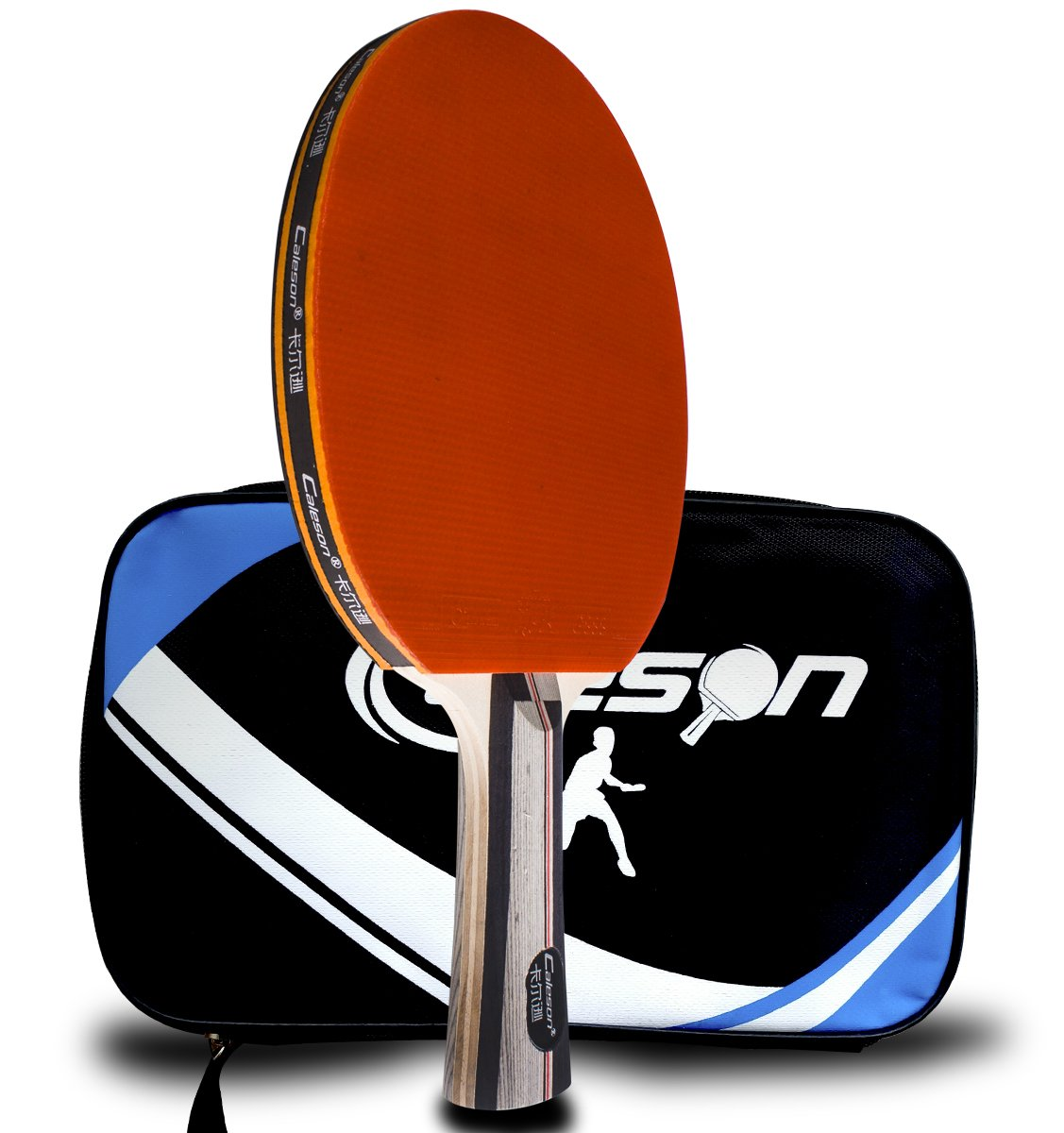 Caleson Table Tennis Racket Ping Pong Pa Buy Online In Suriname At Desertcart