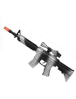 zrshygs Mini ametralladoras Arma de Juguete de la cápsula DIY ...