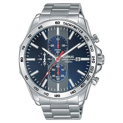 Lorus Reloj – Sport Acero rm383ex9