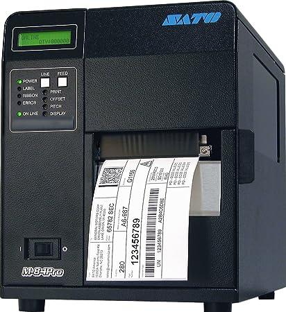 SATO M84Pro 305dpi Térmica Directa/Transferencia térmica 305 x ...
