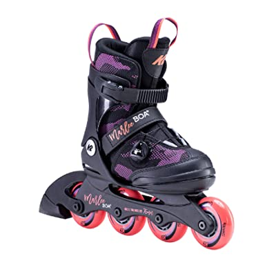 K2 Skate Marlee Boa Inline Skate : Sports & Outdoors