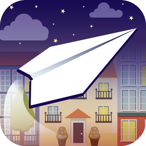 Glider.io: Paper Plane Flight Sim