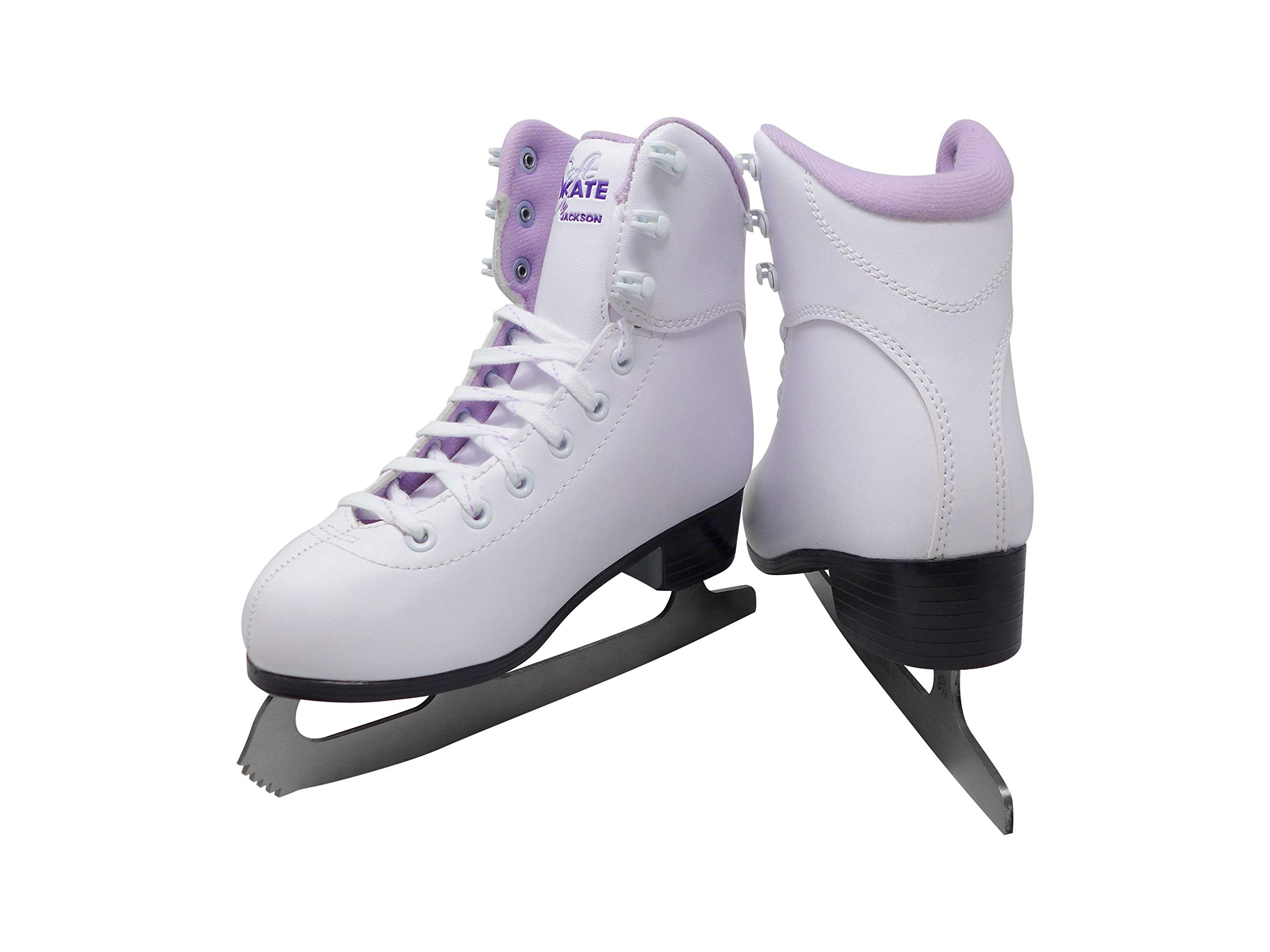 Jackson Ultima GS180 SoftSkate Womens Ice Skates / Blue