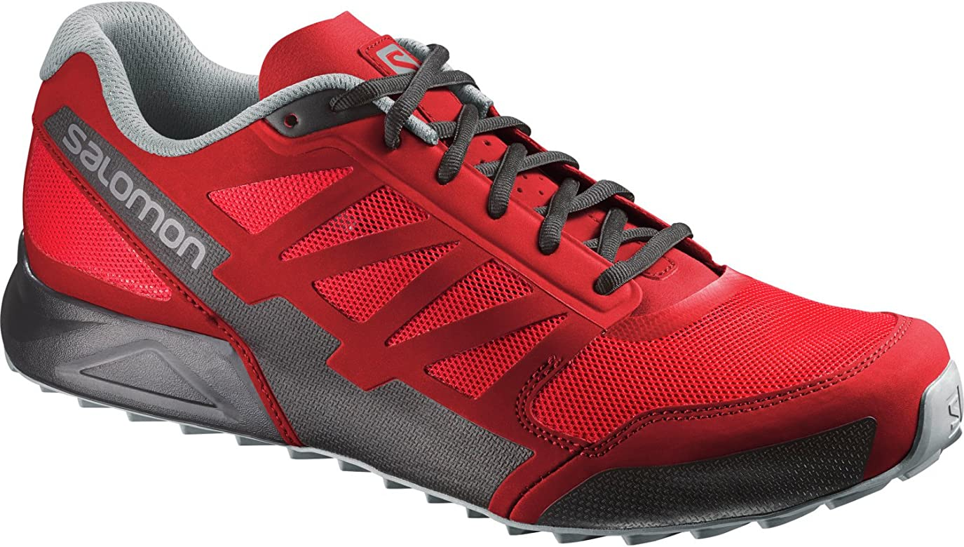 Salomon City Cross Aero, – Zapatillas de Senderismo Hombre: Amazon ...