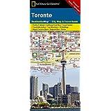 Toronto Destination City Maps (DestinationMap)