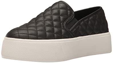 Womens Ecentrcqp Fashion Sneaker, Blush, 7.5 M US Steve Madden