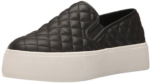 91703c899cb Steve Madden Women's Ecentrcqp Fashion Sneaker