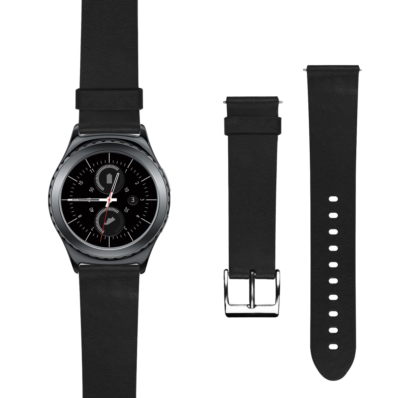 Amazon.com: Gear S2 Classic Smartwatch Band, J&D [Classic ...