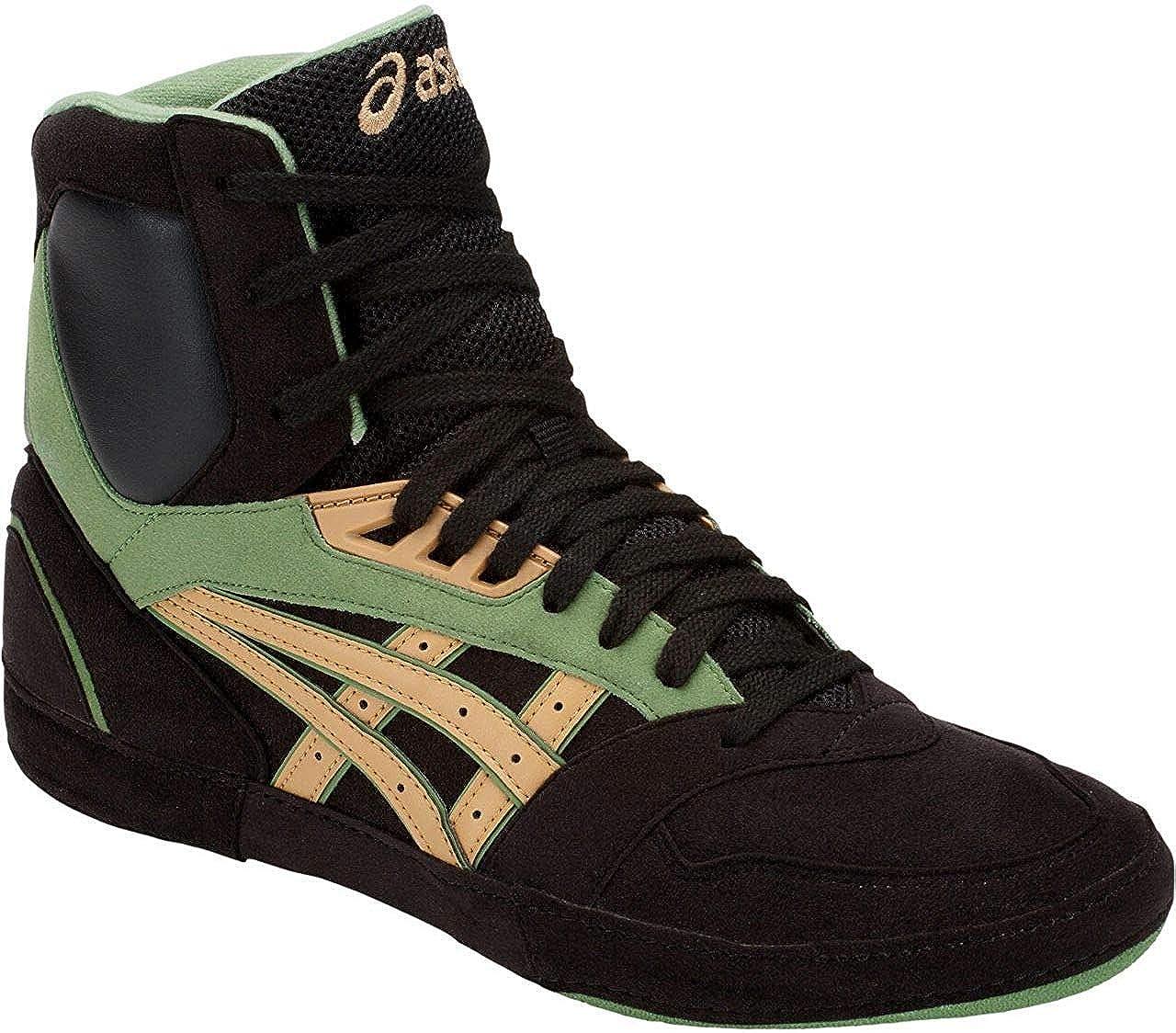 asics wrestling shoes discount list