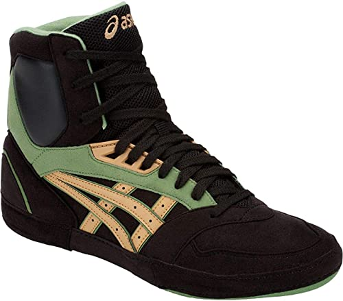 asics wrestling shoes 2018 opiniones