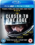 Closer to the Edge-Tt [Blu-ray] [Import anglais]