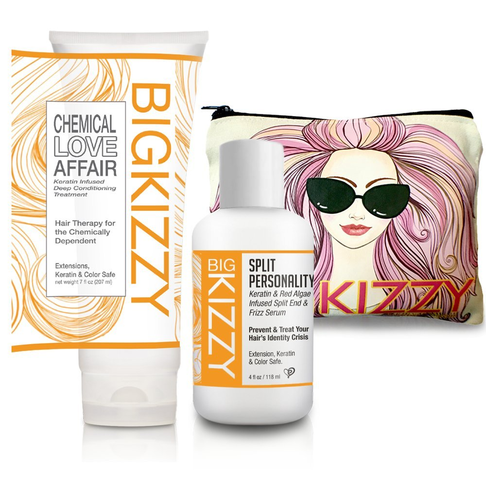 Amazon Keratin Hair Mask Deep Conditioner Plus Split End