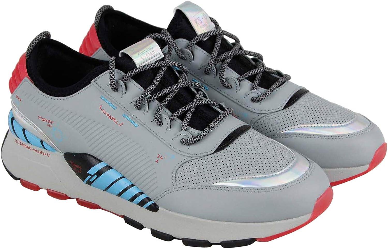PUMA Chaussures De Sport A La Mode Couleur Noir Quarry Black