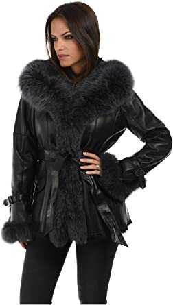 Intuitions Paris Jacket Winter Collection Women