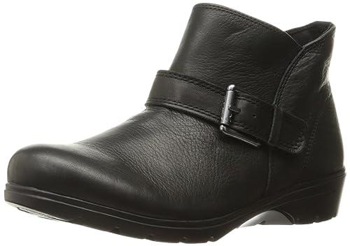 4d0d57881e60 Skechers Women s Metronome-Mod Squad Ankle Bootie