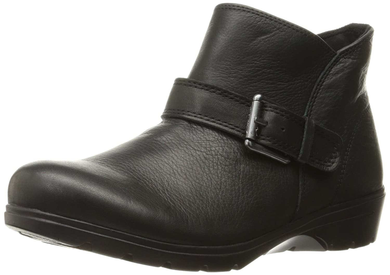 Skechers Women's Metronome-Mod Squad Ankle Bootie B01DVD7RFI 6.5 B(M) US|Black