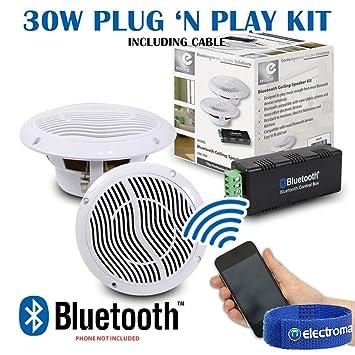 Küche & Badezimmer wetroom Bluetooth Wireless: Amazon.de ...