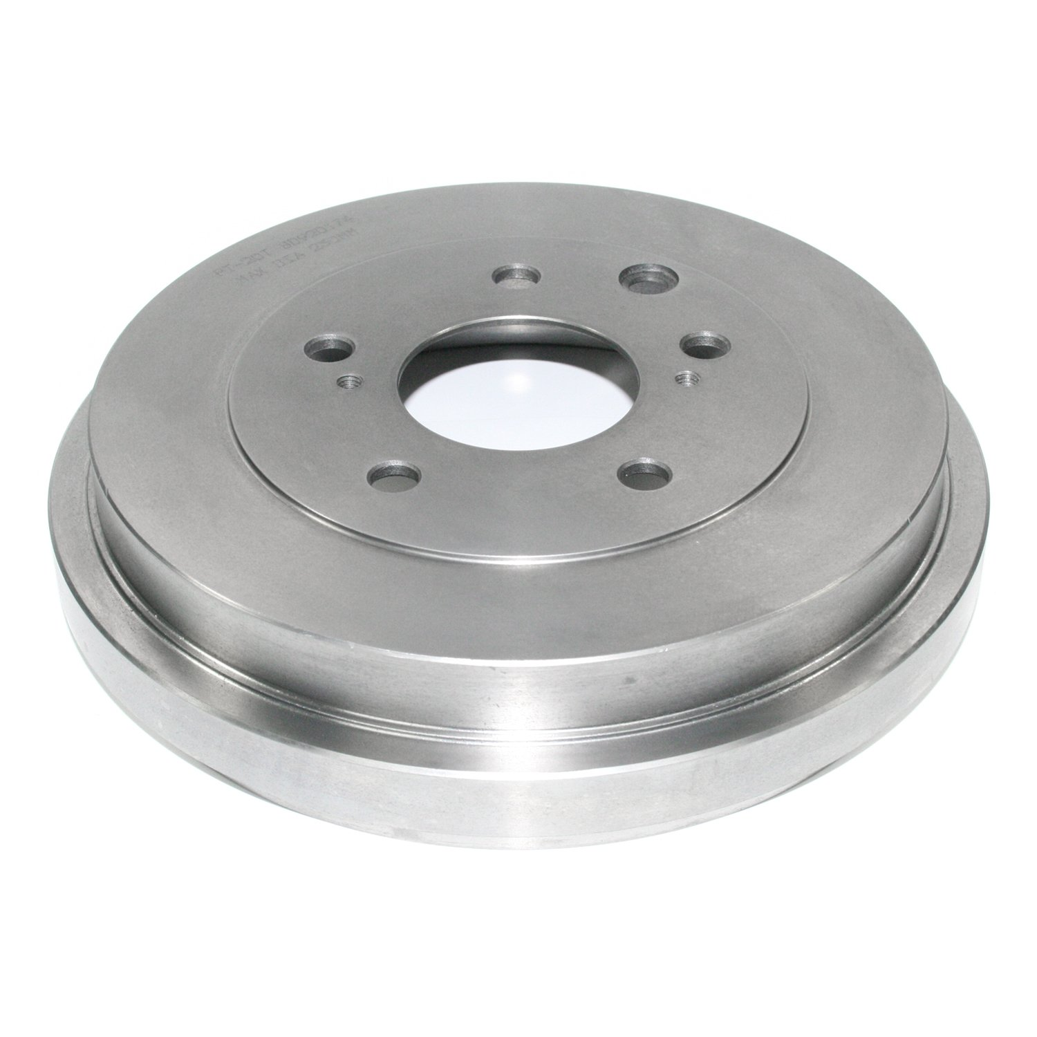 DuraGo BD920174 Rear Brake Drum