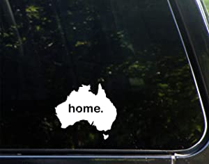 Sign Depot Home in Australia - Decal