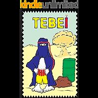 Tebei (Literatura de Cordel Livro 1)