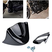 Kit de cubierta de guardabarros de motocicleta universal