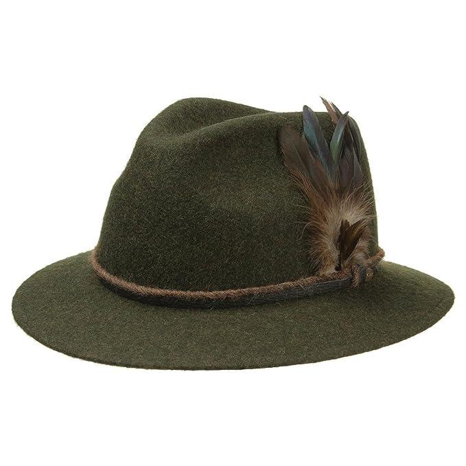 di prim'ordine stile romanzo a buon mercato Cappello Tirolese Mayser cappello folcloristico cappello ...