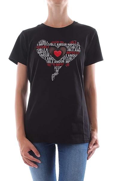 Pinko Cerchietto T-Shirt E Canotte Donna  Amazon.it  Abbigliamento a7502fd9f0e