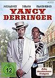 Yancy Derringer - Alle deutschen Folgen [4 DVDs]
