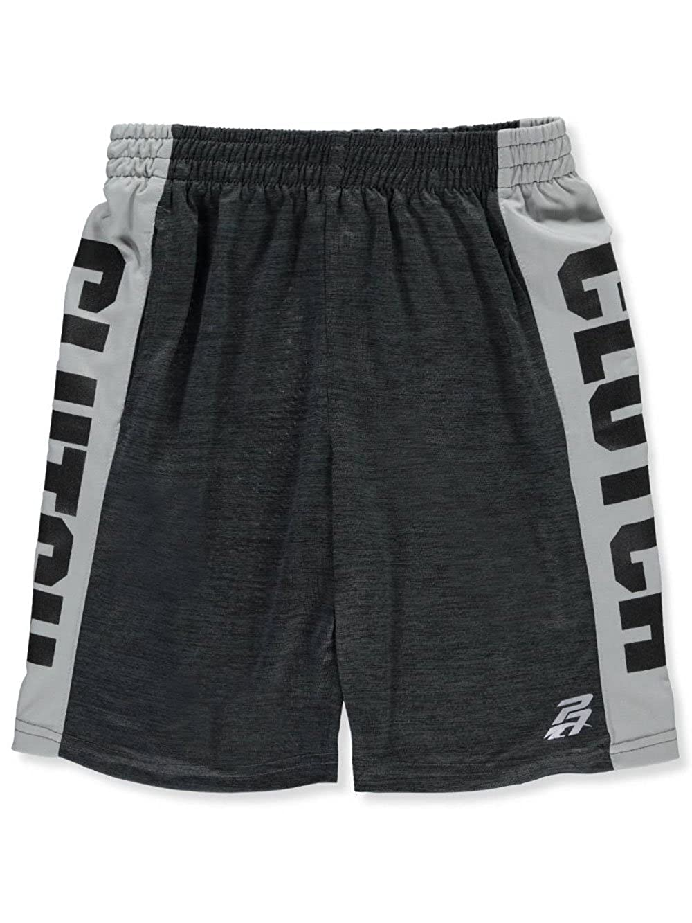 Pro Athlete Boys Shorts