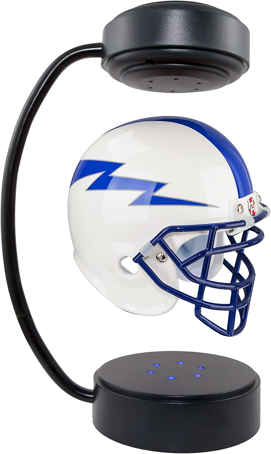 Texas A/&M Aggies NCAA Hover Helmet Collectible Levitating Football Helmet with Electromagnetic Stand