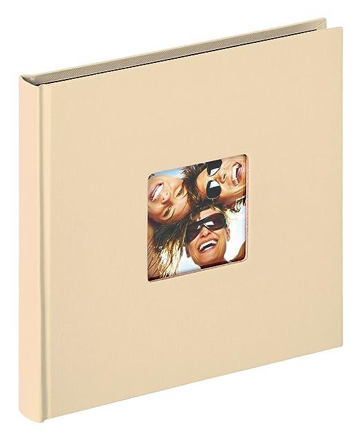 487 opinioni per Walther Design FA-199-H Album da incollare Fun, Altro, Crema, 18 x 2 x 18 cm