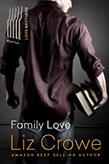 Family Love: The Love Brothers Kindle Edition