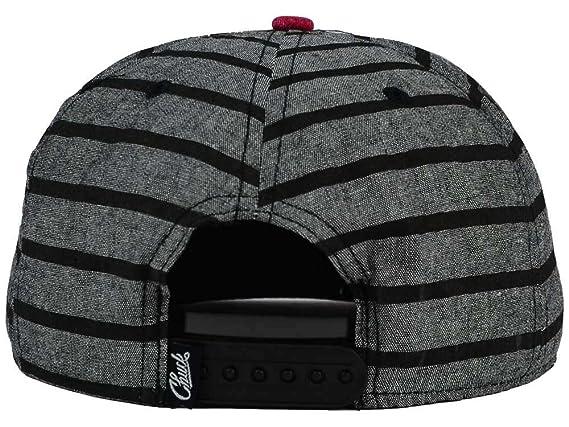 2811056cae3 Original Chuck Lowkey Snapback Hat at Amazon Men s Clothing store