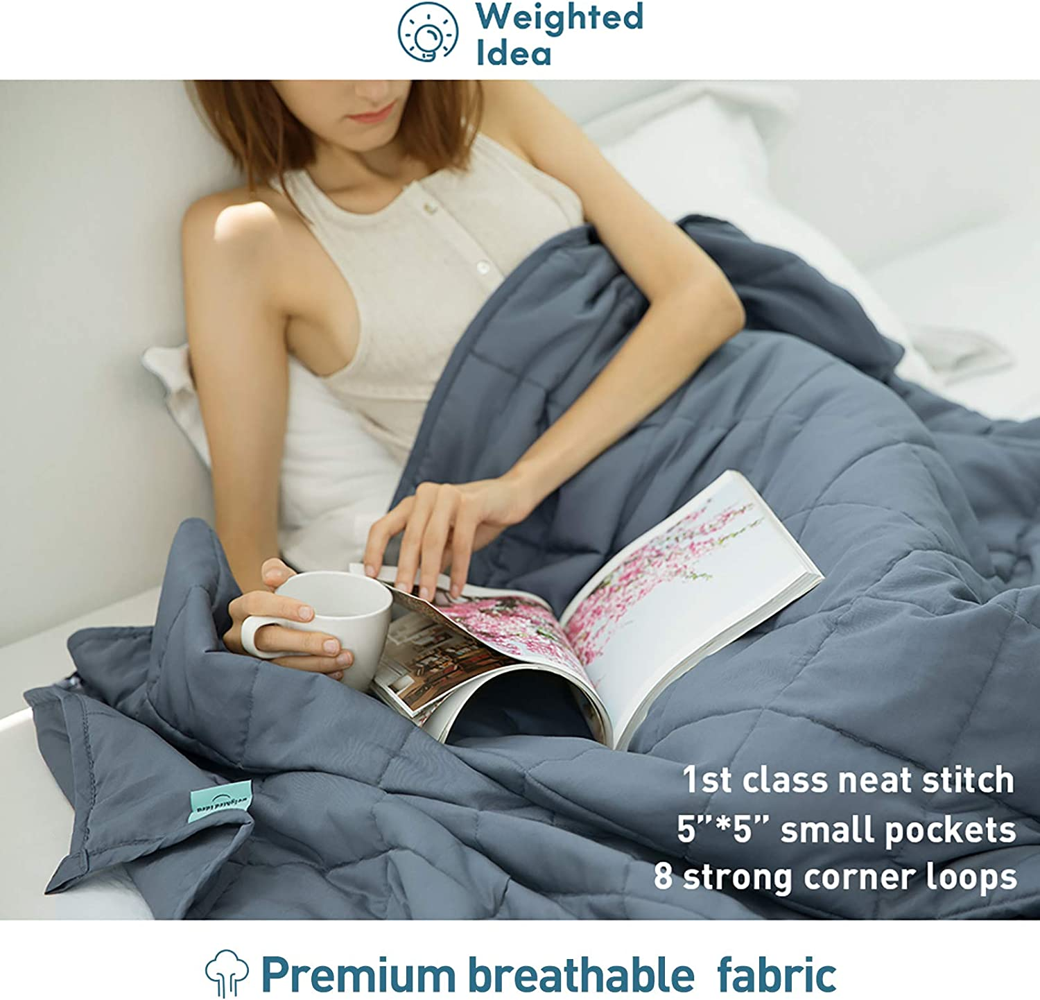 best weighted blanket consumer reports