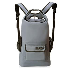 Chaos Ready Kenai Waterproof Backpack