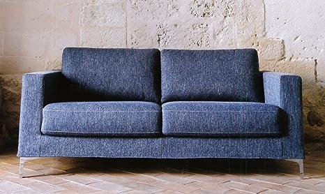 Casarreda divano letto in tessuto antimacchia ed idrorepellente