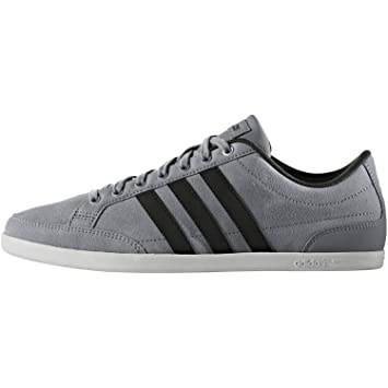 Adidas Men's Neo Caflaire Black Shoes