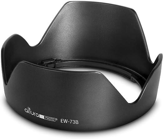 Canon EW-68B EW68B Plastic Lens Hood Shade