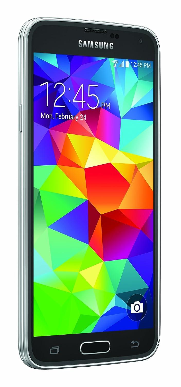 amazon com samsung galaxy s5 black 16gb verizon wireless cell rh amazon com Verizon Cell Phones iPhone iPhone 5 Verizon Wireless Phones