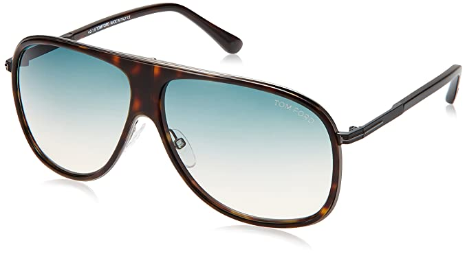 649698d6b611 Tom ford chris havana plastic sunglasses at amazon jpg 679x373 Ford sunglass  storage